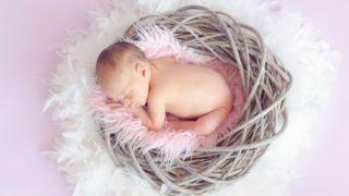 出産時の入院