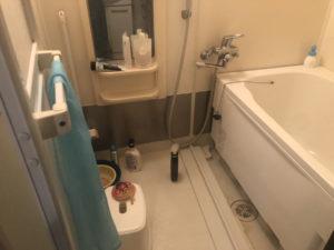 家事代行で水回りの掃除